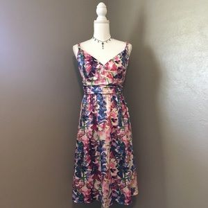 NWT Torrid Vintage Floral Tank Dress